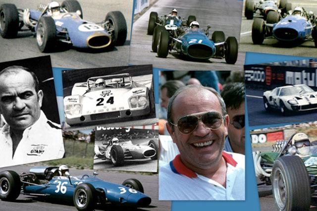 mosaco-Ligier