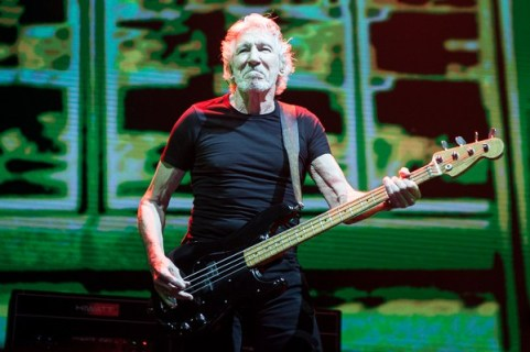 Roger Waters played Rod Laver Arena Melbourne on Saturday 10 February 2018. Roger Waters is performing his Us and Them Australian tour.